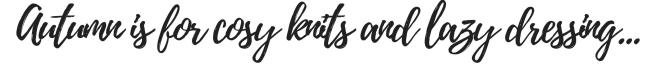 blog header words